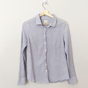 Jcrew button up